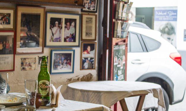 Kulinarisches Lima – die Fußballerkneipe mit der großen Seele, die Märkte und die Sterneküche
