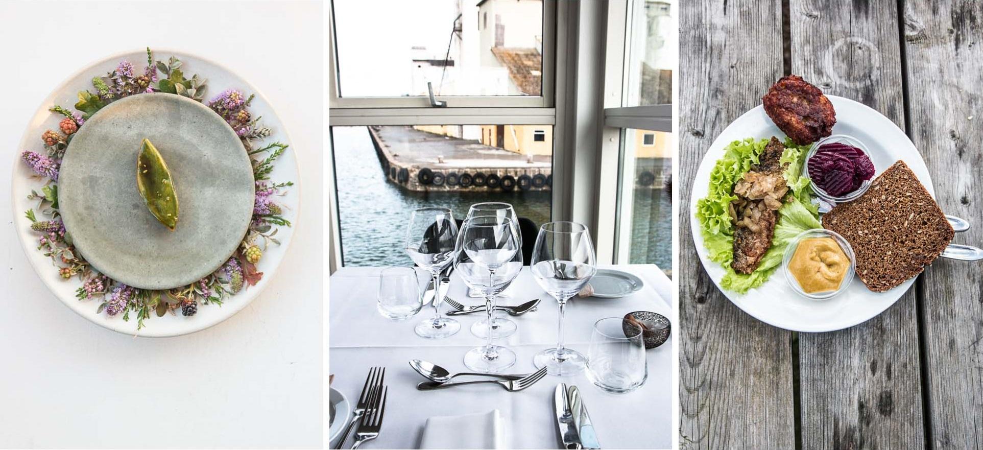 Spätsommer auf Bornholm [#2] – die besten Restaurants der Insel ...