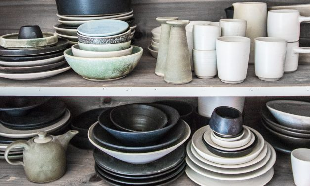 Bornholm – im Keramik Himmel