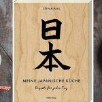 """""""Meine japanische Küche"""" – Herrn Paulsens Japanischstunde"""