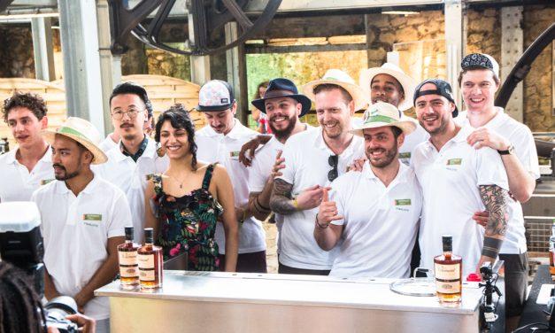 Ti'Punch Cup – der Spirit von Martinique geht um die Welt