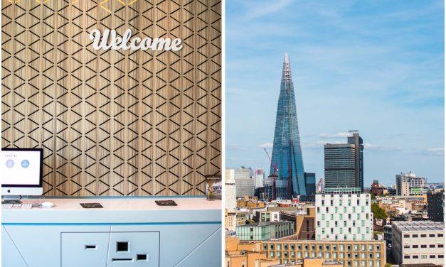 Das Novotel Blackfriars in London – Eat, Drink, Sleep mit Wohlfühlfaktor [*Werbung]
