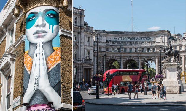 London calling …. kulinarische Hot Spots, Märkte und lässige 55 Stunden an der Themse
