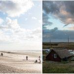 Wohin ich fahre, wenn ich den Kopf frei kriegen will – eine Reise an die dänische Nordseeküste
