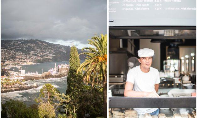 Kulinarische Notizen aus Madeira #1 – eine Leidenschaft für Passionsfrüchte und Poncha, sonderbare Fische und endlich mal wieder stilvoll Tee trinken
