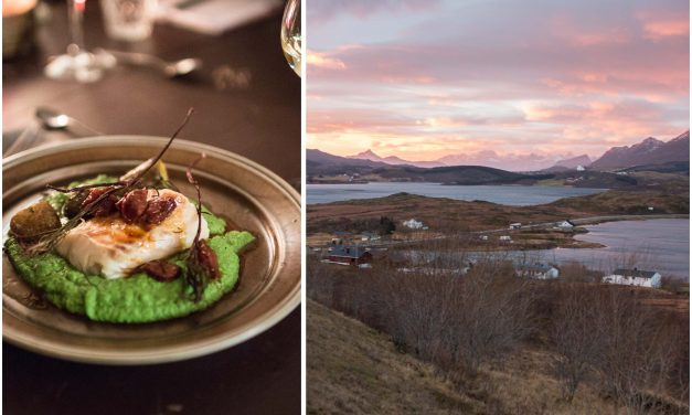 Schlemmen in den langen Nächten des Nordens – Arktische Küche auf den Lofoten