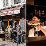 Paris – angesagte japanisch-französische Restaurants, klassische französische Küche und ein Bio-Hotel