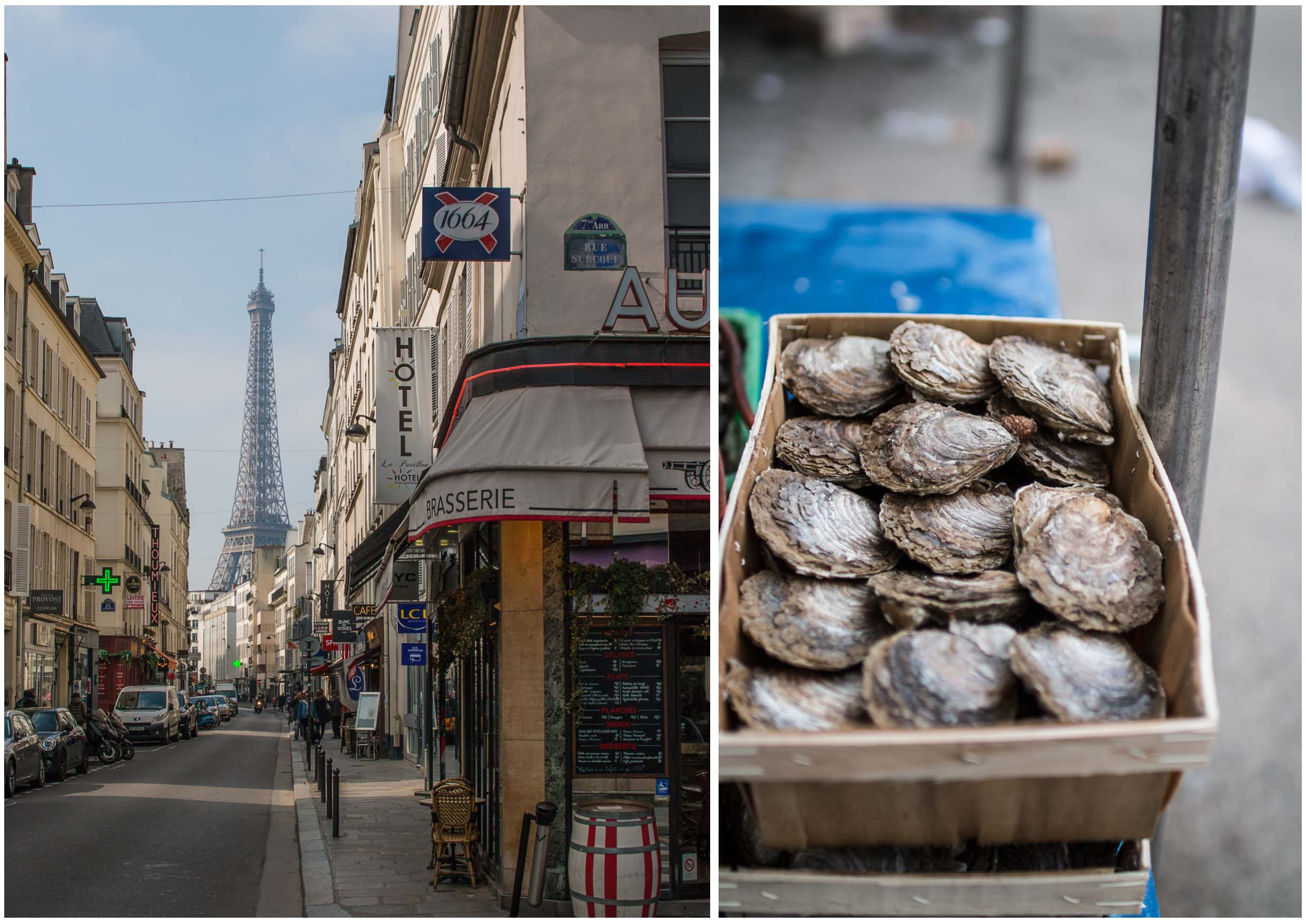 Warum man diese Märkte in Paris einfach lieben muss