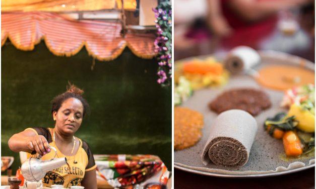 """Eine Food Tour durch das """"andere"""" Tel Aviv – der Stadtteil Neve Sha'anan"""