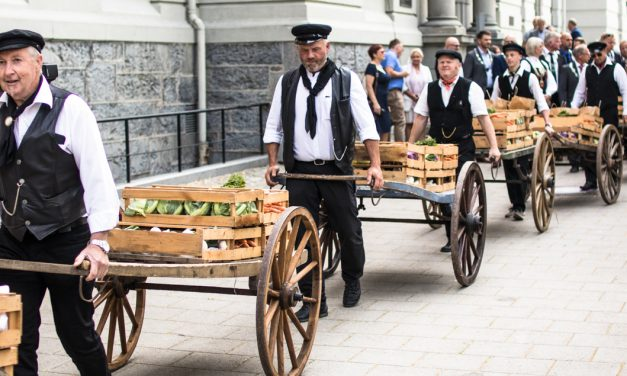 Kulinarikfestival in Trondheim – ein Muss für Foodbegeisterte