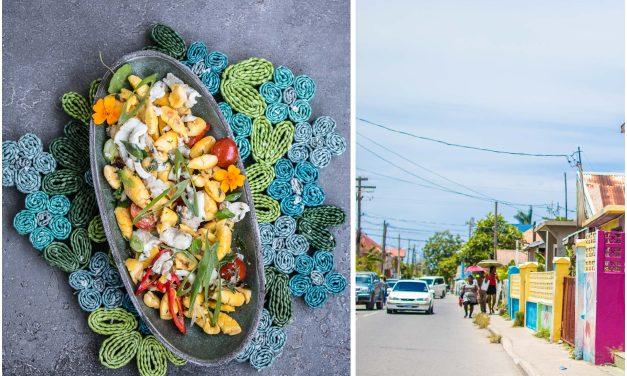 Jamaikas Nationalgericht – Ackee mit Saltfish