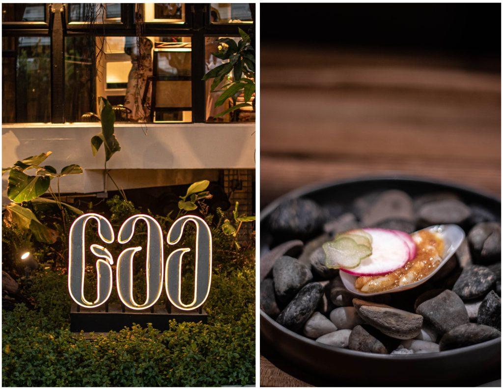 "Bangkok, Gaa - Garima Aroras ""the 5 Feasts of India"" - Dinner um Acht"