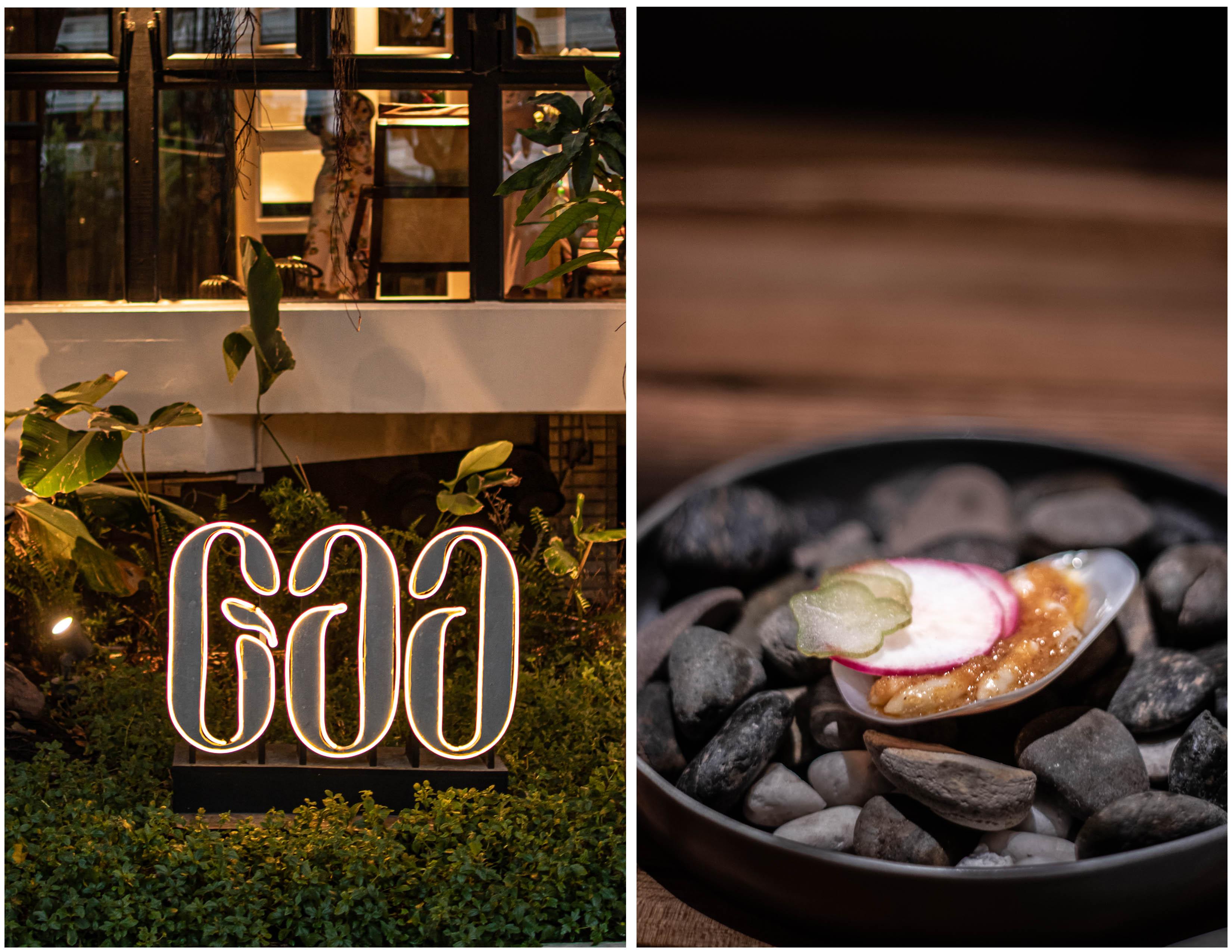 "Bangkok, Gaa – Garima Aroras ""the 5 Feasts of India"""
