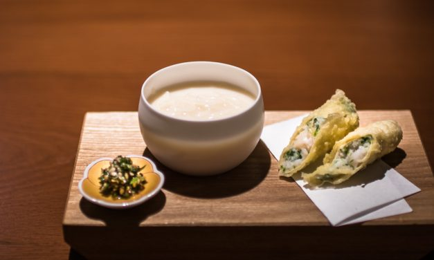 Mihara Tofuten, Bangkok – Gaggan Anands Traum vom perfekten Tofu