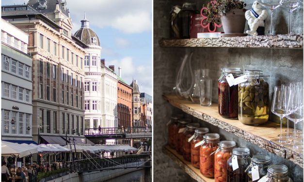 Aarhus – Kultur und Köstliches mit den besten Tipps für einen Kurztrip