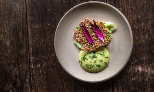 Das Restaurant Moment in Rønde – wo die Natur bestimmt, was auf den Teller kommt