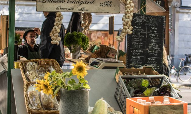 Die besten Tipps für ein kulinarisches Herbstwochenende in Stockholm