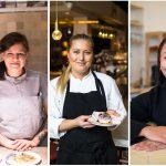 Drei angesagte Food-Spots in Stockholm und dahinter drei fabelhafte Frauen