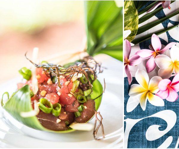 Aloha Hawaii – wie man Poke wirklich macht, eine Poke Meisterschaft in Honolulu und natürlich wo es am besten schmeckt