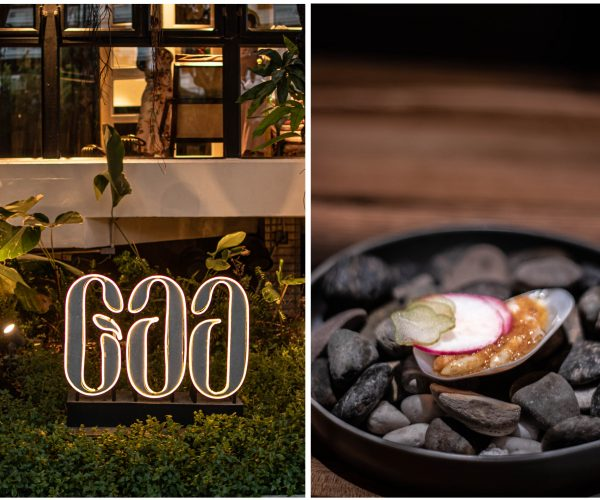 "Bangkok, Gaa - Garima Aroras ""the 5 Feasts of India"""
